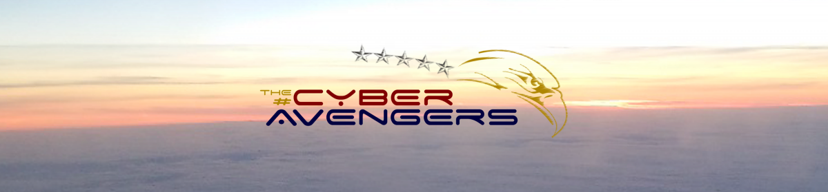 The #CyberAvengers